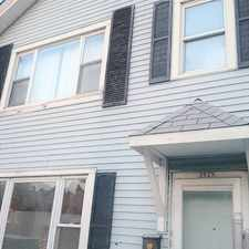 Rental info for 3025 South Broad Street #1 in the Pilsen area