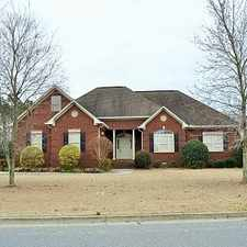 Rental info for Single Family Home Home in Albertville for For Sale By Owner