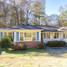 Rental info for 825 Idlewood Rd, Huffman, 35235 in the Huffman area