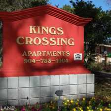 Rental info for Kings Crossing in the Southpoint area