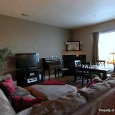 Rental info for 5677 South Park Place #C202