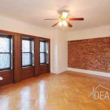 Rental info for 499 4th Street #3 in the East Village area