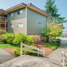 Rental info for Soundview Apartment Homes in the Des Moines area