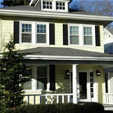 Rental info for Beautiful family home in Larchmont! in the Norfolk area