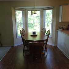 Rental info for Beautiful 4 Bedroom Rental Home in Delaware Location