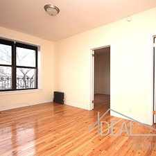 Rental info for 575 Pacific Street #4C in the Fort Greene area