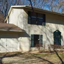 Rental info for BEAUTIFUL 3 BEDROOM, 1.5 BATH with a 0.55 ACRE LOT IN IMPERIAL/FENTON