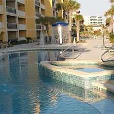 Rental info for $1950 / 3br-2ba-AMAZING AZURE 220-GULF FRONT