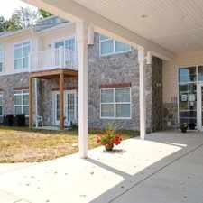 Rental info for The Enclave at Stoneyridge