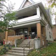 Rental info for 14 N Franklin St