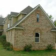 Rental info for Single Family Home Home in Griffin for For Sale By Owner