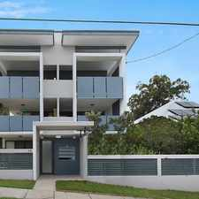 Rental info for FULLY FURNISHED Air Con 1 bedroom unit in great suburb..Wooloowin