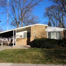 Rental info for Premier Properties and Management in the Oak Park area