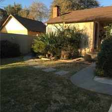 Rental info for Beautiful home on Altadena Drive in the Altadena area
