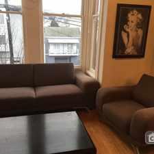 Rental info for $2995 1 bedroom Apartment in Glen Park in the Stonestown area