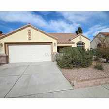 Rental info for 89015 - 4 bed - WD 1.16 in the Black Mountain area