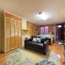 Rental info for 777 Maple Street #1