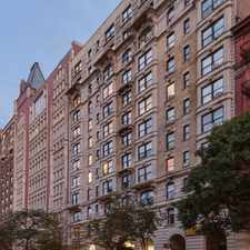 Rental info for Parc 77 in the New York area