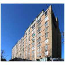 Rental info for Park Tower Apartments in the Corryville area