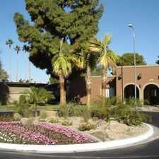 Rental info for La Palmilla Apartments