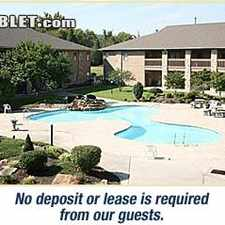 Rental info for $1020 0 bedroom Apartment in Anderson (Oak Ridge) Oak Ridge