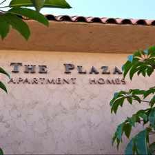 Rental info for Elan The Plaza