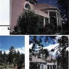 Rental info for 1Bd/denFR, top fl Prestigious Home,deck,Payson AZ.