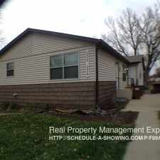 Rental info for 2308 E 6th Street