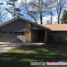 Rental info for 106 Indian Valley Dr