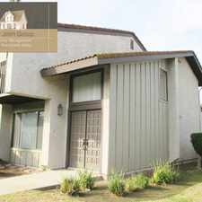 Rental info for 15721 La Subida Drive #3 in the 91745 area