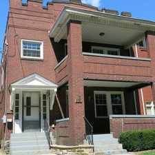 Rental info for 222 S Winebiddle Street in the Garfield area