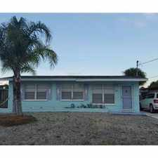 Rental info for 3/1 Beach House with Heated Saltwater pool