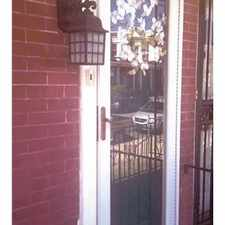 Rental info for 1 Bdr w/ basement and backyard included in the Philadelphia area