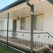 Rental info for Great Family Home in the Mount Isa area