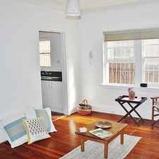 Rental info for Neat and Tidy Two Bedroom Unit in Convenient Locale