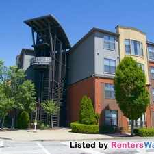 Rental info for 400 17th St NW Unit 1317 in the Home Park area