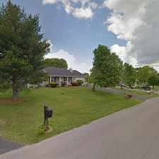 Rental info for Single Family Home Home in Bowling green for For Sale By Owner