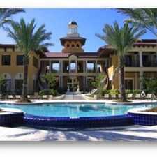 Rental info for Vivante Condo/Apartment For Rent