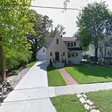 Rental info for Single Family Home Home in De pere for For Sale By Owner