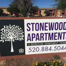 Rental info for Stonewood Apartments