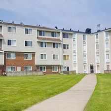 Rental info for Marlborough Manor in the Edmonton area