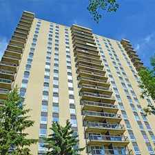 Rental info for Parkside Tower in the Edmonton area
