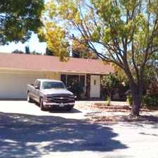 Rental info for 3 Bedroom Home in Great Location