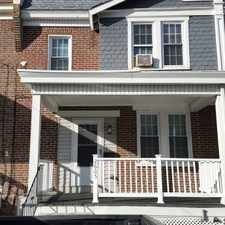 Rental info for *** Renovated 3br 1.5 bath *** Front and rear porch *** Fenced backyard *** in the Wilmington area