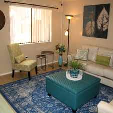 Rental info for San Simeon Apartments
