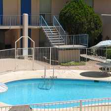 Rental info for Knollwood Terrace Apartments in the Tucson area