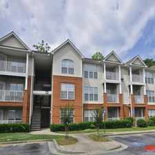 Rental info for Villages at Castleberry Hill