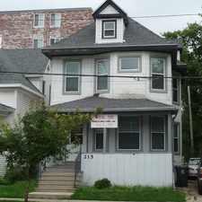 Rental info for 215 N Bassett Street
