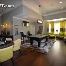 Rental info for $2370 3 bedroom Apartment in Fulton County Alpharetta in the Roswell area