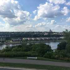 Rental info for $1960 2 bedroom Townhouse in St Paul West in the Riverview area